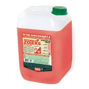 Огне- биозащитный состав  «Зотекс Биопирол +»
